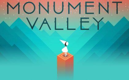 Monument Valley, il gioco dell'anno gratis per iPhone e iPad