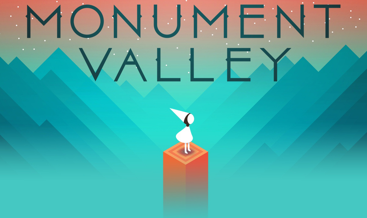Monument Valley, il gioco dell'anno gratis per iPhone e iPad
