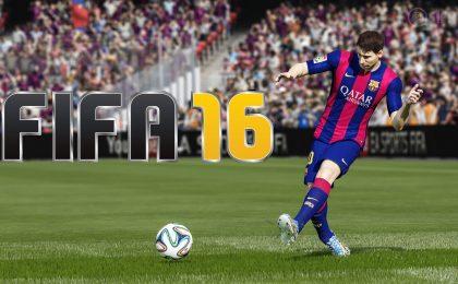 FIFA 16: lo spot natalizio con Messi e Aguero