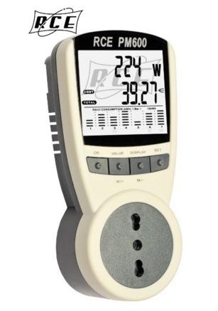 regali last minute misuratore consumo energia elettrica