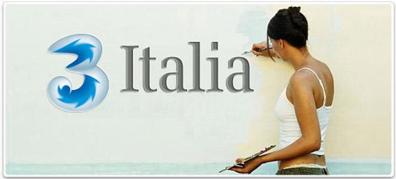 Offerte telefoniche 3 Italia: 100 GB omaggio se…