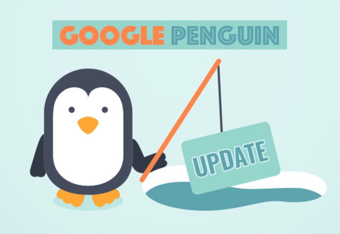Google Penguin aggiornamento 2016: cosa c'è da sapere