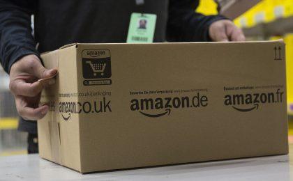 Acquistare su Amazon: si potrà pagare a rate