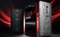 Asus Zenfone 2 Deluxe Special Edition: prezzo, scheda e uscita