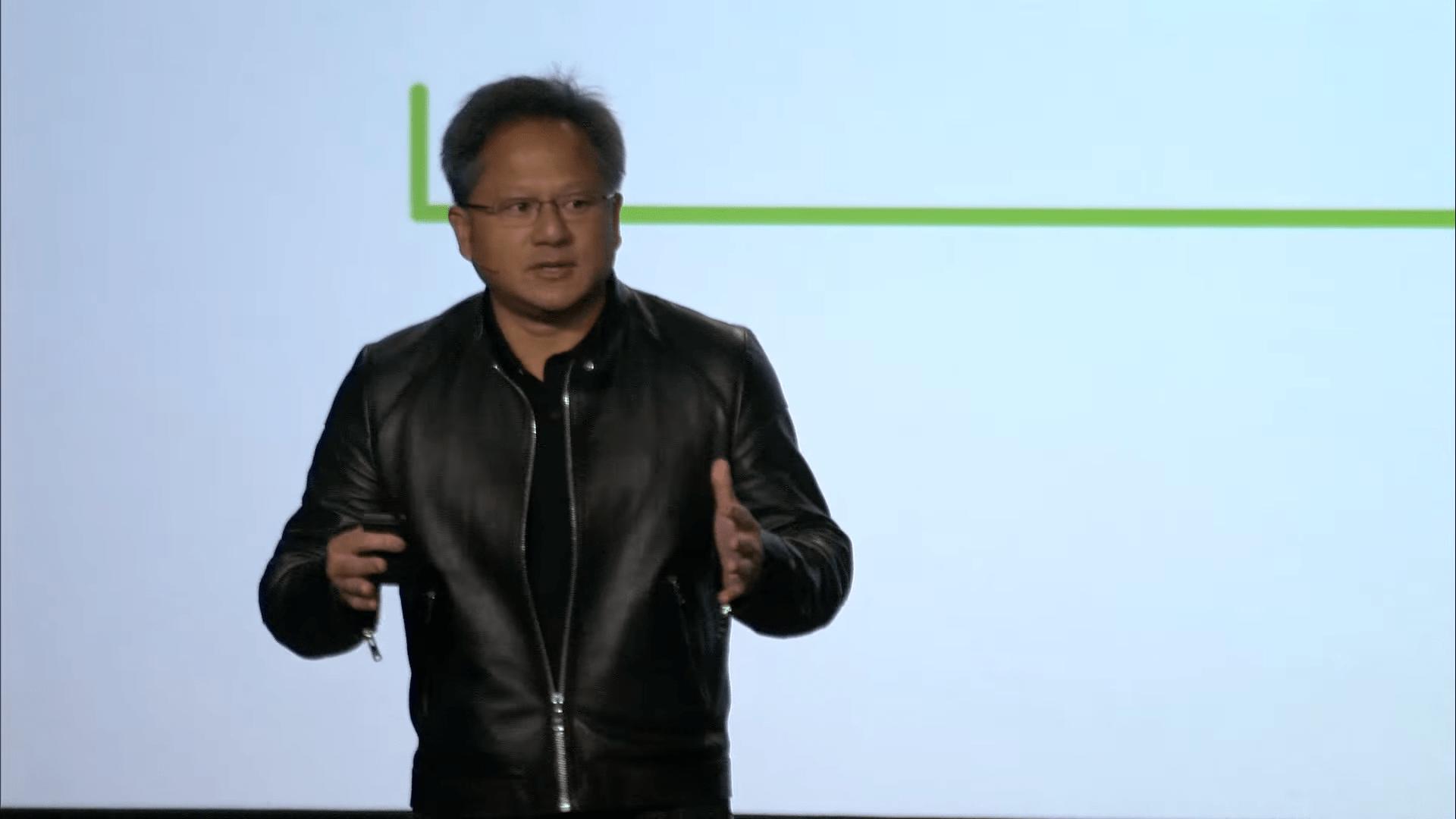 CEO Nvidia