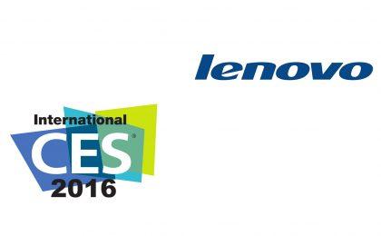 CES 2016: Lenovo presenta i nuovi prodotti per la serie THINK