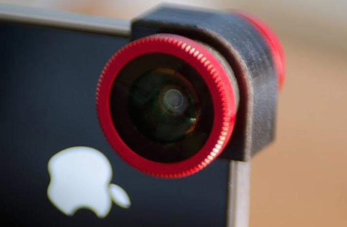 Come fare belle foto con iPhone 6s: 4 accessori consigliati