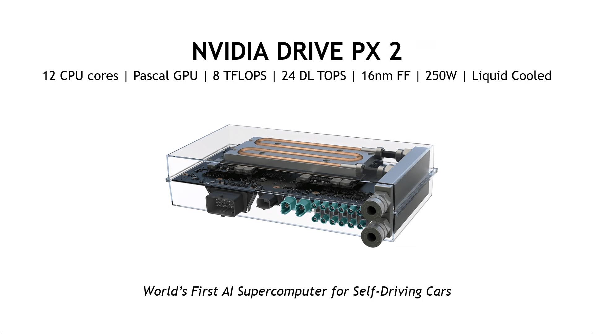 Drive PX 2