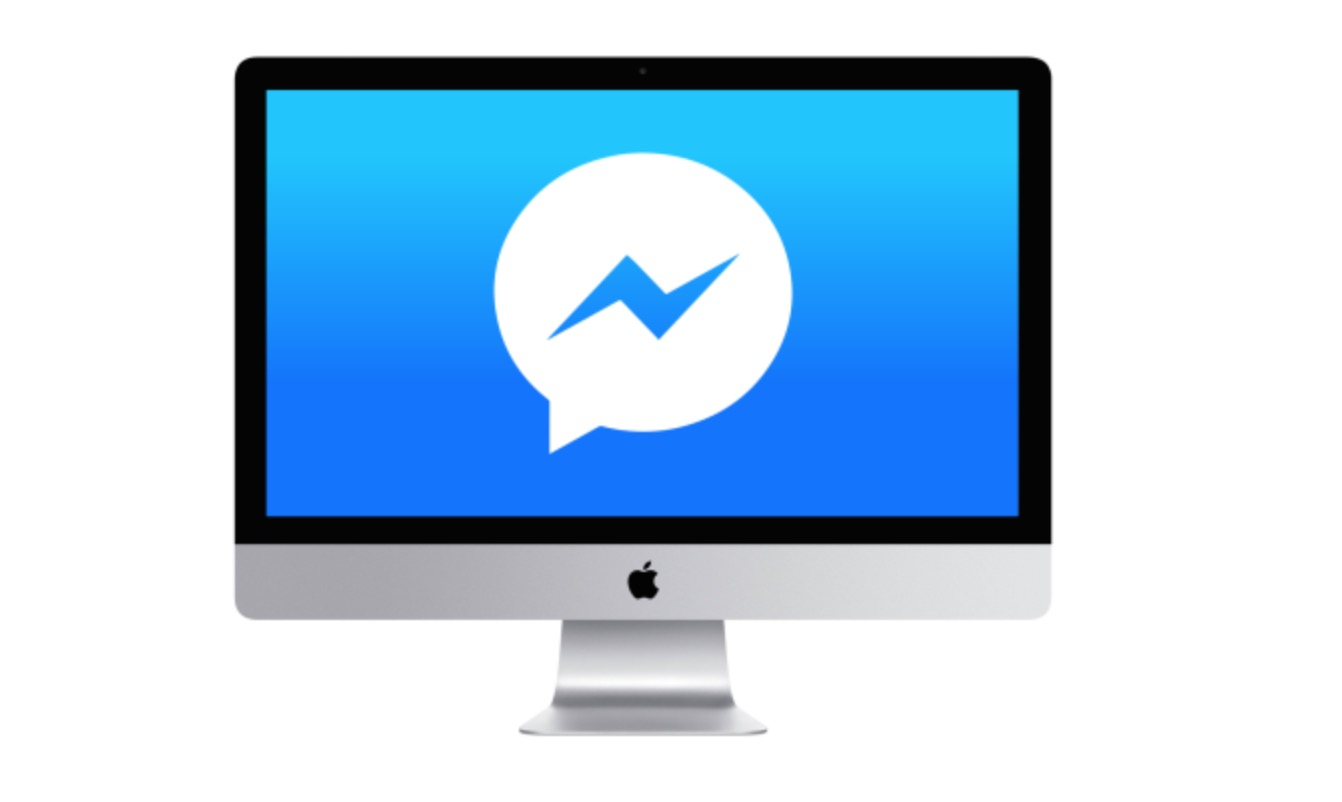 Facebook prepara Messenger per Mac