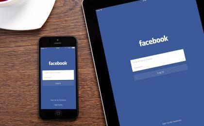 Facebook sta sviluppando un browser