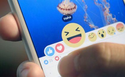 Nuovo Like di Facebook: come cambia il 'mi piace'