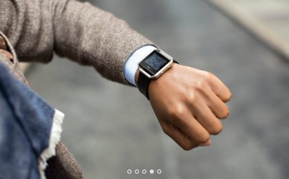 Fitbit Blaze: prezzo, scheda tecnica e uscita dello smartwatch sportivo