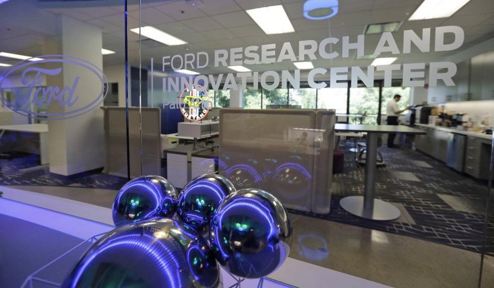 Mobilità intelligente: Ford progetta il futuro a Palo Alto
