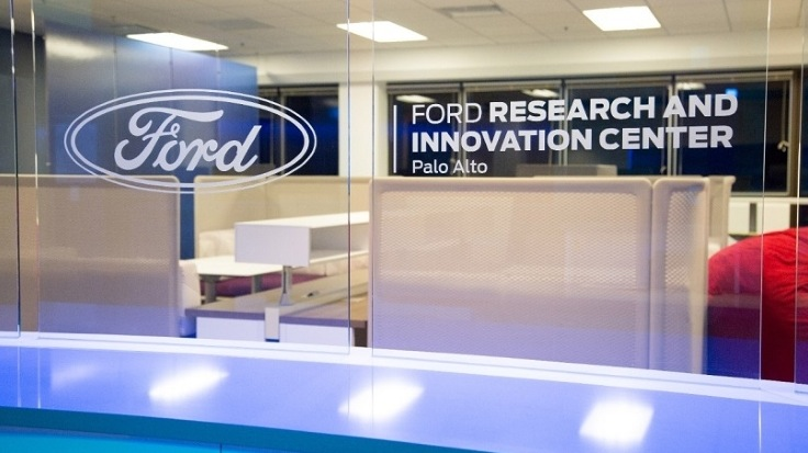 Ford ricerca e sviluppo