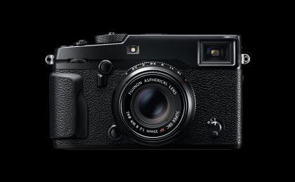 Fujifilm XPro-2: prezzo e scheda tecnica dell'ottima mirrorless