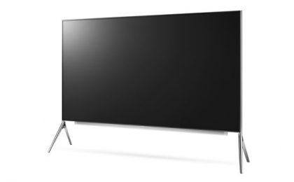 LG TV 98″ 8K, tutto quello che c'è da sapere