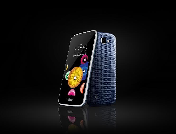 LG K4 4G: prezzo e uscita per l'Italia, la scheda tecnica ufficiale