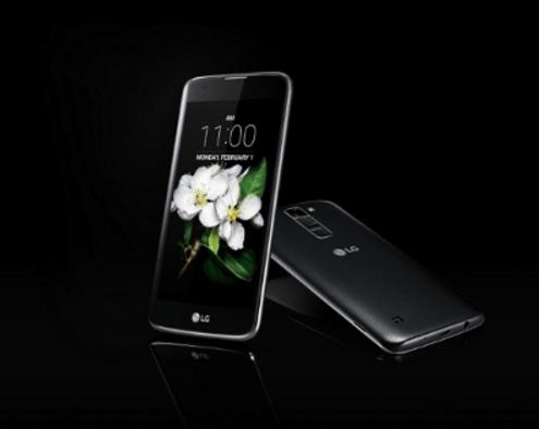 LG K7: scheda tecnica del foto-fonino dal basso prezzo