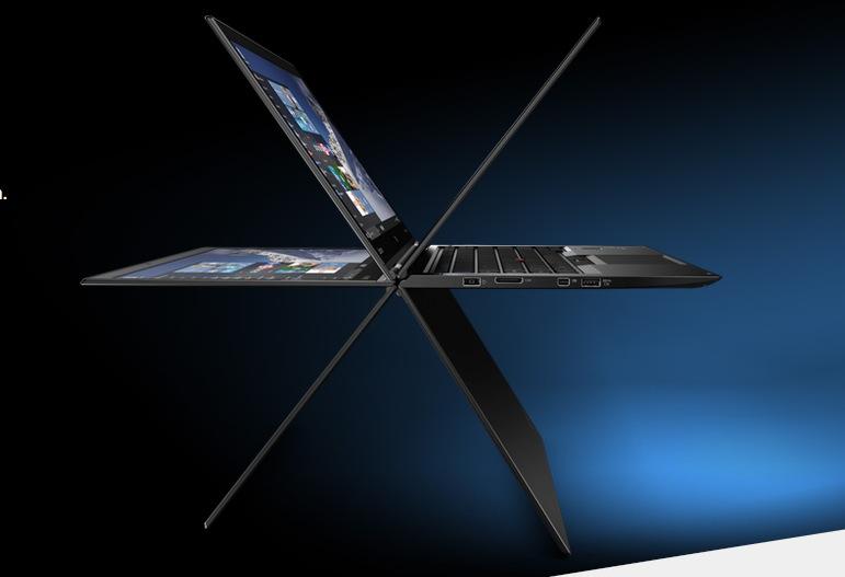 Lenovo ThinkPad X1 Yoga prezzo e scheda del convertibile OLED