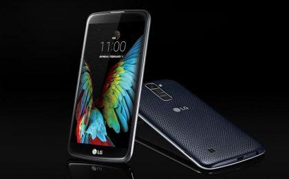 LG K10 4G: prezzo, scheda tecnica e uscita ufficiale per l'Italia