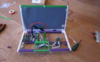 Libre, il primo notebook modulare