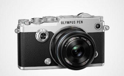 Olympus PEN-F: prezzo e scheda della vintage ultramoderna