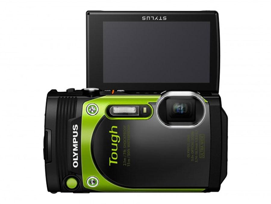 Olympus TG-870, la nuova fotocamera indistruttibile: prezzo e scheda tecnica