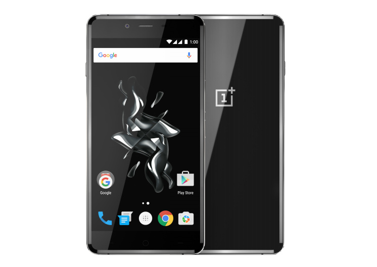 OnePlus X ufficiale