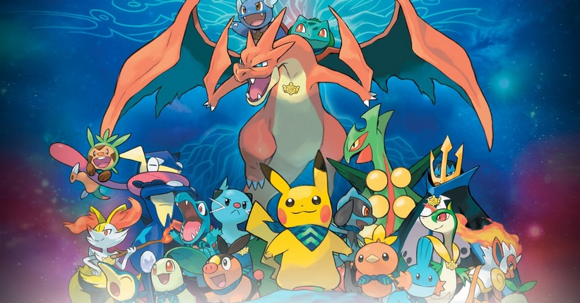 Pokémon Super Mystery Dungeon: il trailer che racconta il gameplay