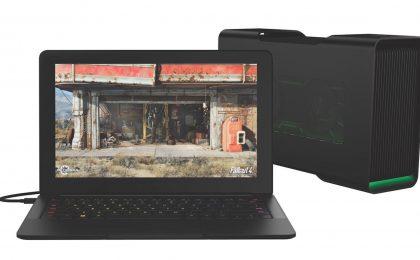 Razer Blade Stealth, l'Ultrabook per i gamer