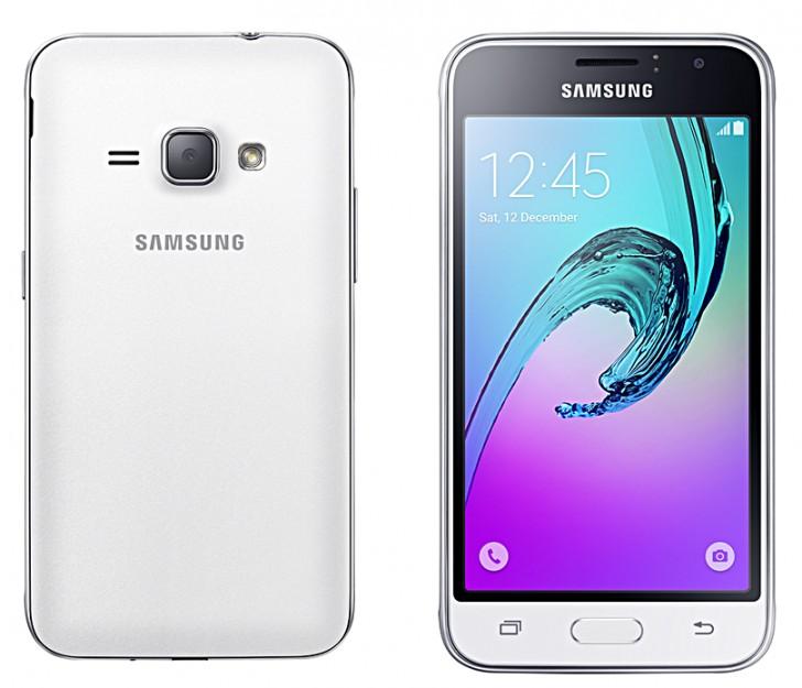 Samsung Galaxy J1 prezzo, scheda tecnica e uscita dell'entry