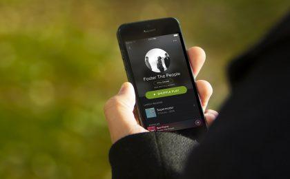 Spotify lancia lo streaming video e sfida YouTube