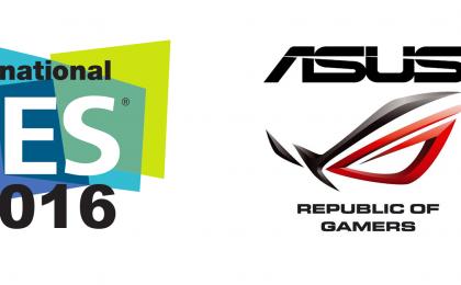 CES 2016: ASUS, tutti i prodotti presentati alla fiera di Las Vegas