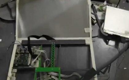 Libre, il computer portatile con CPU intercambiabile
