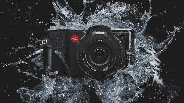 Leica X-U, la fotocamera outdoor più stilosa: scheda e prezzo