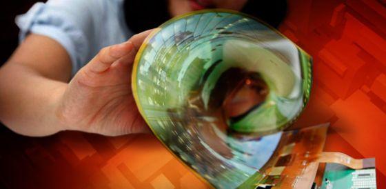 CES 2016: LG lancia il display OLED che si arrotola