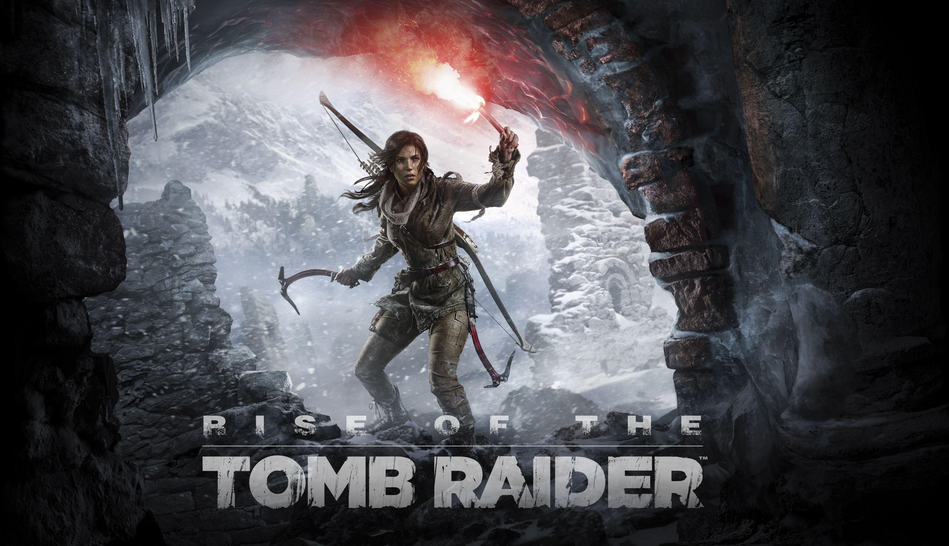 Rise of the Tomb Raider su PC: requisiti sistema e analisi performance