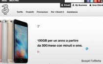 3 Italia Super Internet 30GB: prezzi e dettagli