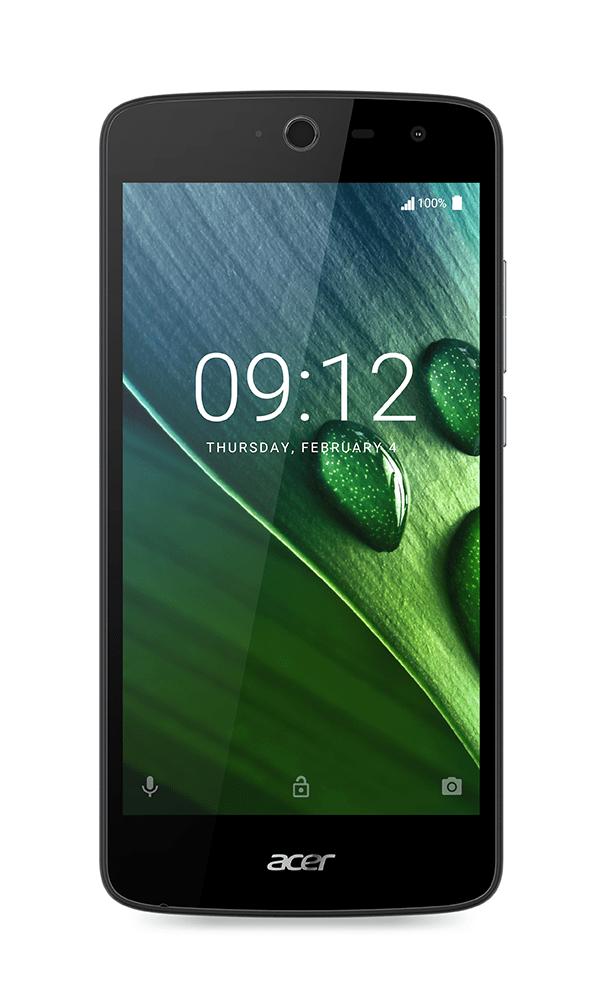 Acer Liquid Zest (Midnight Black)_01
