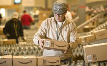 Amazon vuole sfidare UPS e FedEx
