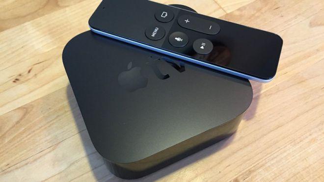 Apple TV 4a generazione