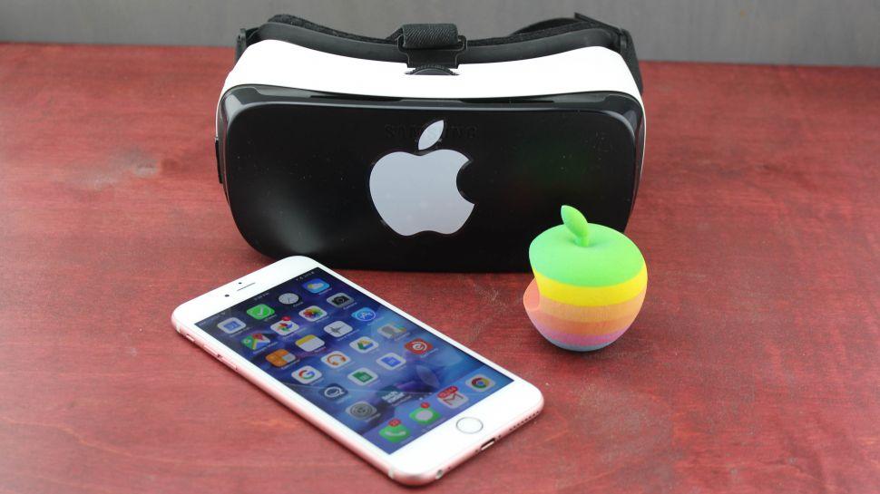Apple e la realtà virtuale: un visore in uscita a breve?
