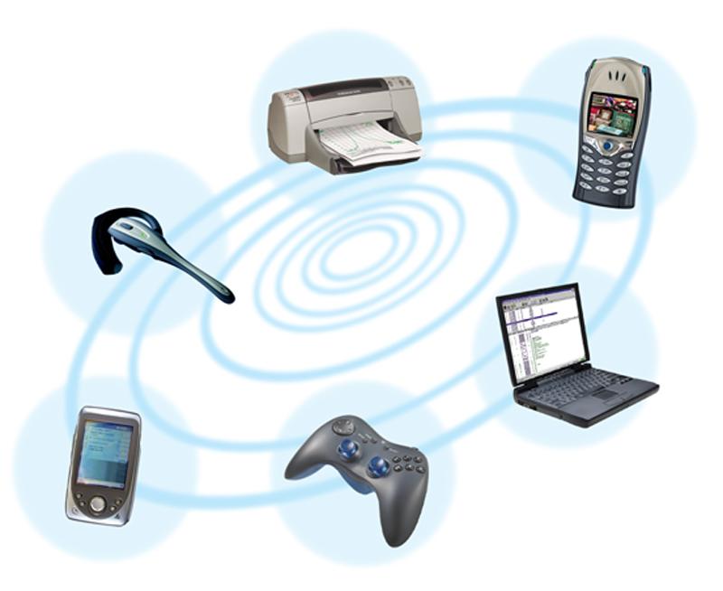 Connettività Bluetooth 4.2