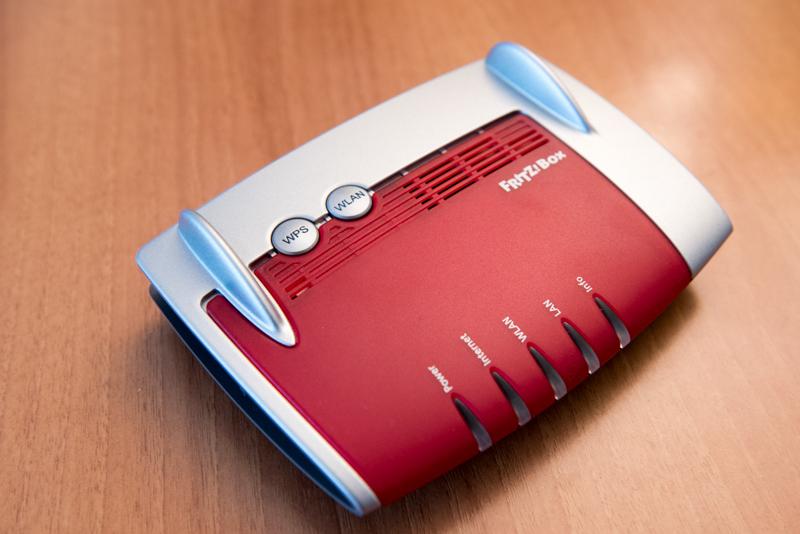 FRITZ!Box 4020: piccolo router dalle grandi prestazioni
