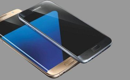 Samsung Galaxy S7 Vs Samsung Galaxy S6: il confronto