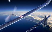Google porta Internet veloce ovunque grazie a droni a energia solare
