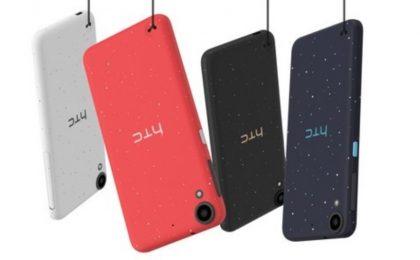 HTC Desire 630: uscita, prezzo, scheda tecnica