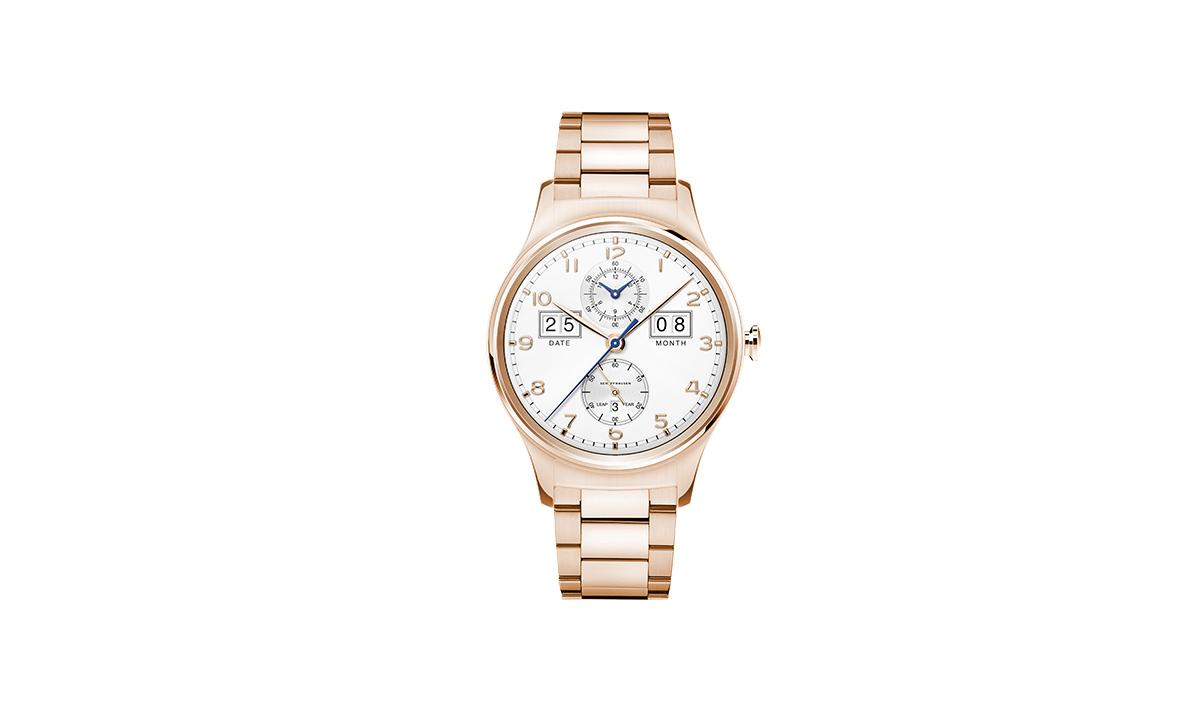Haier Watch Oro