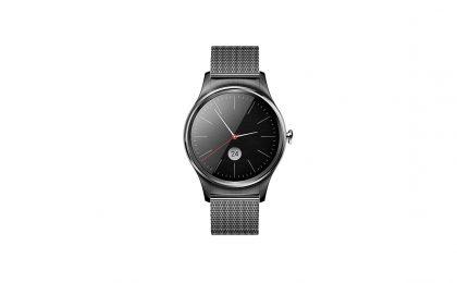 Haier Watch: l'orologio tech e stiloso dei cinesi