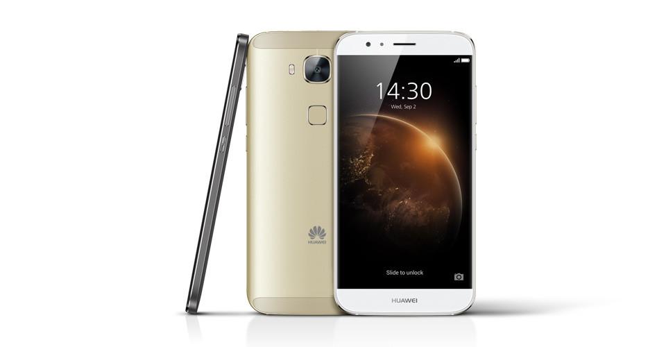 Huawei GX8 prezzo e scheda tecnica del G8 più performante
